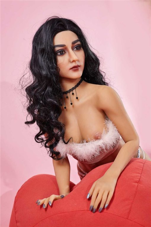 sex doll irontech 150cm 19 510x765 - Sex doll IronTech Estela 150