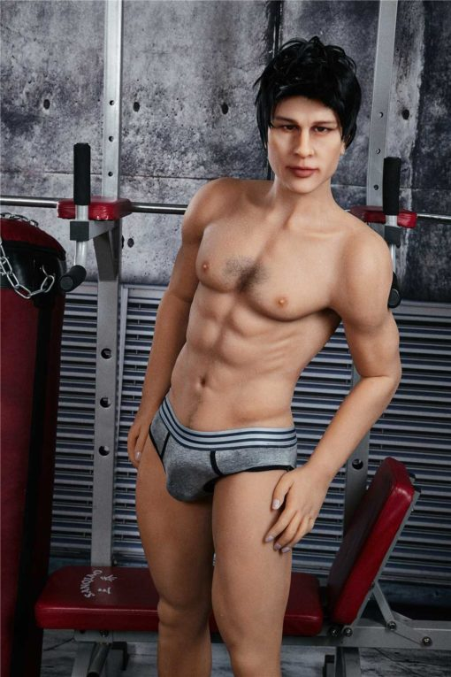 sex doll irontech homme 1 510x765 - Sex doll homme IronTech Hugo 165