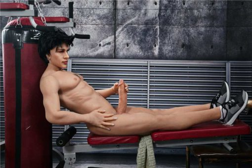 sex doll irontech homme 10 510x340 - Sex doll homme IronTech Hugo 165