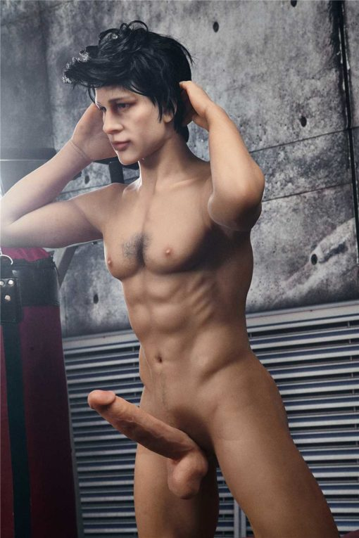 sex doll irontech homme 15 510x765 - Sex doll homme IronTech Hugo 165