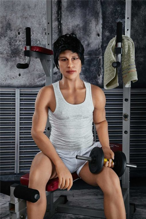 sex doll irontech homme 23 510x765 - Sex doll homme IronTech Hugo 165