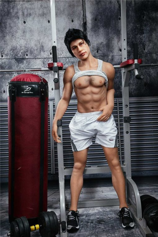 sex doll irontech homme 26 510x765 - Sex doll homme IronTech Hugo 165
