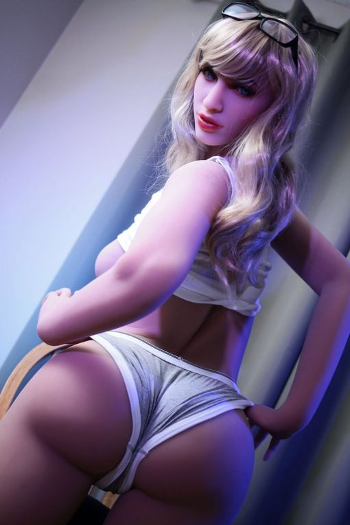 Hr doll Sierra 159 sex doll 11 510x765 - Poupée sexe HR doll Sierra 159