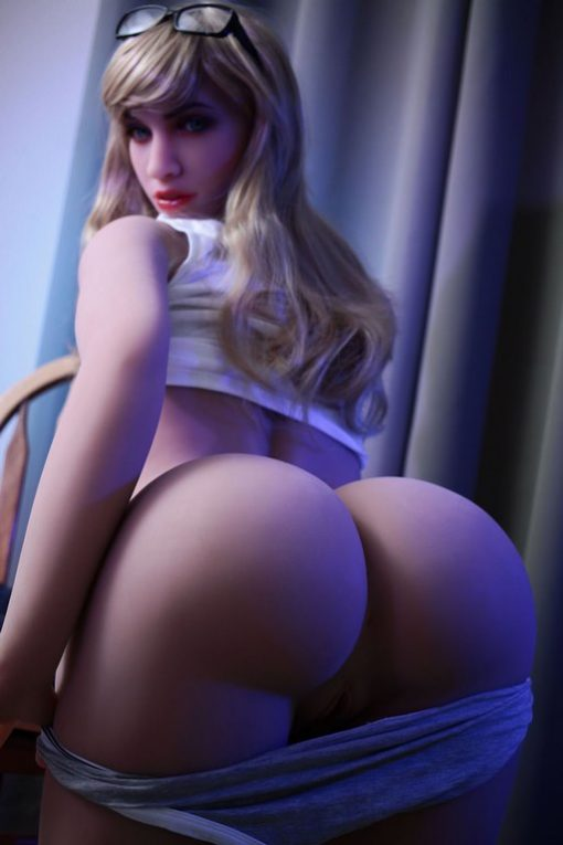Hr doll Sierra 159 sex doll 17 510x765 - Poupée sexe HR doll Sierra 159