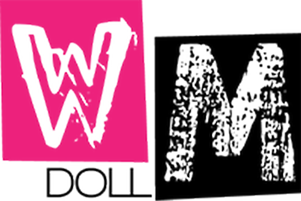 WMDOLL sex doll - Marques poupée sexuelle sex doll