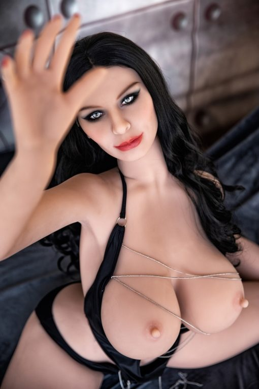 love doll HR 162cm 18 510x765 - Poupée sexe HR doll Monica 162