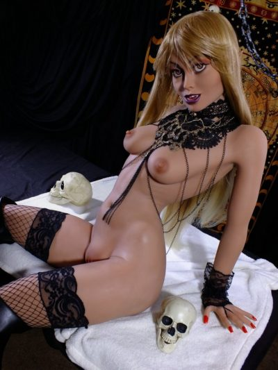 sex doll YL 168 1 400x533 - Sex doll en france Adopte une doll