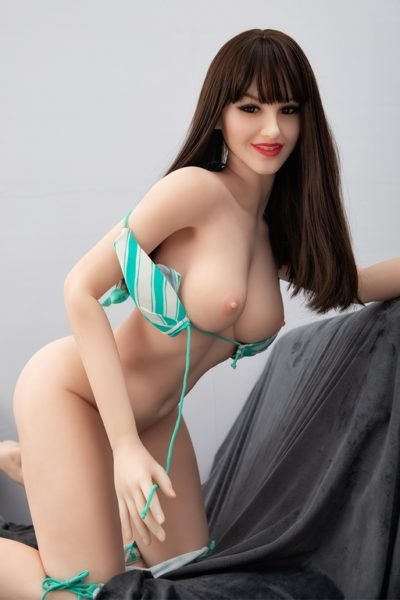 sex doll HR 168cm 1 1 400x600 - Poupée sexe HR doll Iris 168