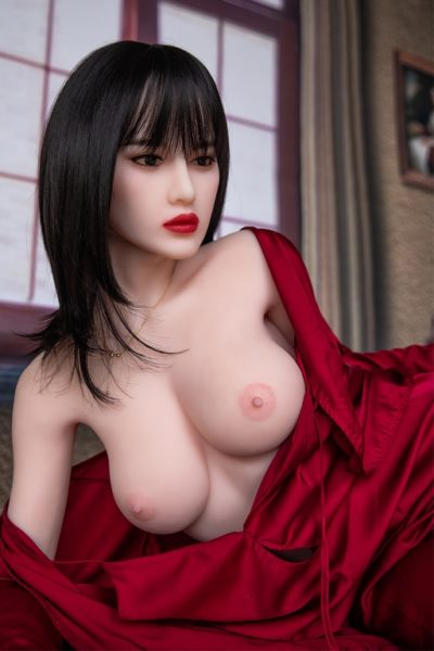 sex doll HR 168cm 1 400x600 - Poupée sexe HR doll Maelle 168