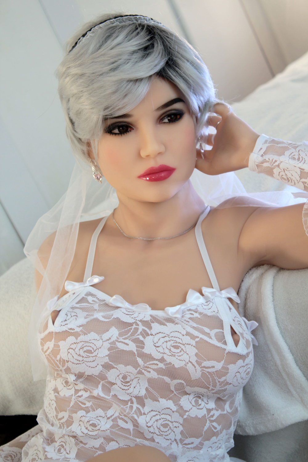 sex doll HR 158cm 1 - Adopte une doll